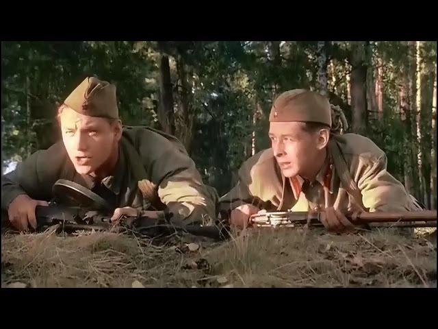 Вторые Отряд Кочубея 3 Военная драма