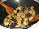 Как правильно жарить баклажаны в сковородке от шеф повара Илья Лазерсон Обед безбрачия