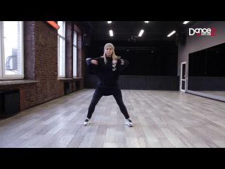 Dance2sense Teaser - KAN - Tansuy so mnoy - Nastia Munich