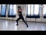 Dance2sense Teaser - 50 Cent - She Wants It (feat. Justin Timberlake) - Bogdan Kharlym