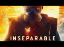 Мотыльки / Inseparable / Nierozłączni / Czarnobyl 2013 (Cały film HD [Napisy PL])