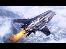 Корабль пришельцев попал на видео - НЛО реальные съемки 2017 HD UFO
