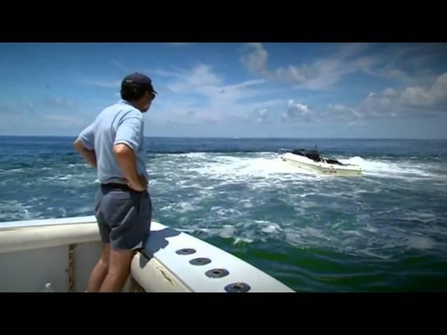 BBC Бермудский треугольник Тайна глубин океана HD 720