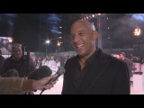 xXx Return Of Xander Cage premiere Vin Diesel's kids think he's mega cool