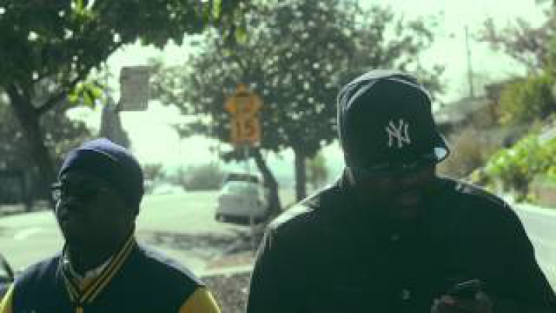 MISTAH FAB PRAY 4 ME DIRECTED BY @BIAJE2 PRODUCED BY THE MEKANIX WATCH IN 1080P