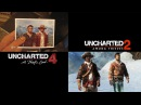 UNCHARTED 4's References to the Previous Games (Spoilers)