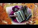♫ Осенние листья ❥Очаровательное исполнение на аккордеоне ❤️ Play the accordion favorite!