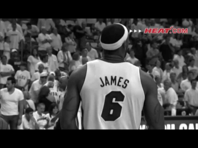 2012 Miami Heat Championship Mix: The Crown