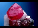 Кристаллы рубина как бизнес идея