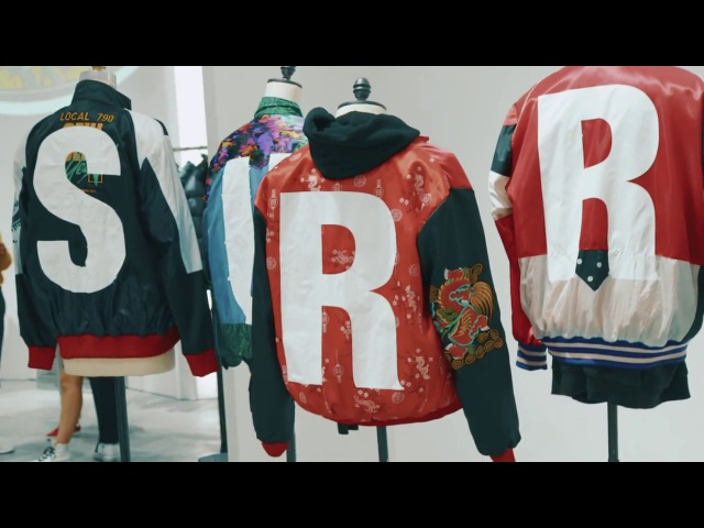 Here's a recap of the recent DRx Romanelli x Cali Thornhill Dewitt x Surrender collab
