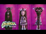 Monster High Party Hair Draculaura TV Commercial Monster High