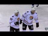 КХЛ (Континентальная хоккейная лига) - Моменты из матчей КХЛ сезона 1617 - Гол. 12. Камалов Никита