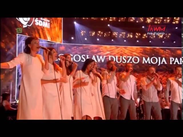 TGD, Kuba Badach - Błogosław duszo moja Pana