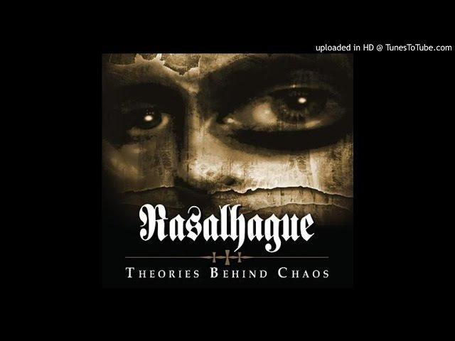Rasalhague Every Sky Bleeds Outward