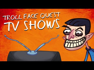 Troll Face Quest: TV Shows - Google Play Store Trailer