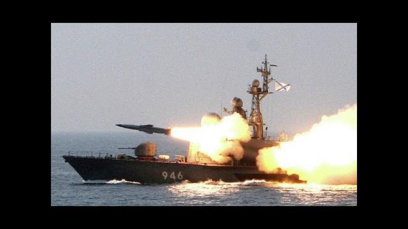 Снайперский ракетоносец от которого нет спасения. Новая тактика морского боя. Ударная сила.