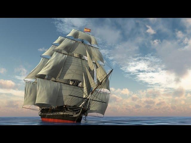 У берегов Крыма затонул корабль с золотом. Тайна Балаклавской бухты. Секретный п...