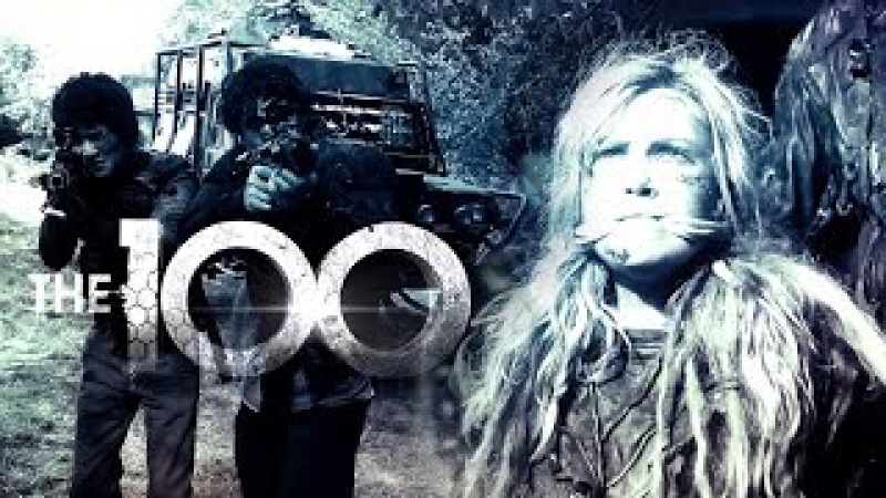 The 100 [3x013x02] Opening Credits - Wanheda Part 1 Part 2