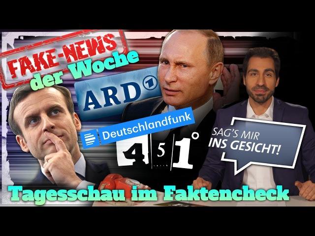 451 Grad | Fake News bei ARD und DLF? | Strategische EU Propaganda bzw Kommunikation|36