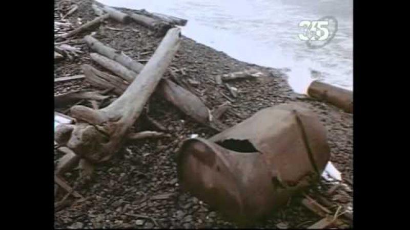 Колыма Фильм 3 ий Война после войны