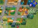 Лунтик - игра в ПДД. Обучающая игра для детей