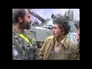 Arthur Meschian. The death of Fedai (1983)