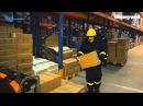 System głosowy wspiera logistykę magazynową w Frigo Logistics
