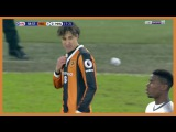 Lazar Markovic Debut for Hull City vs Manchester United (Home) 26/01/2017 | HD