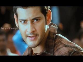 Businessman Malayalam Movie Songs w/subtitles   Mumbai Song   Mahesh Babu   Kajal Agarwal