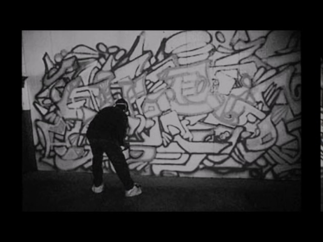 90s Underground Hip Hop - Classic Steelo