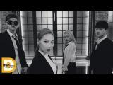 K.A.R.D - Don't Recall MV (Hidden Ver.) кфк