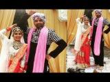 Iss Pyaar Ko Kya Naam Doon 3 : Upcoming Twist - Advay Weds Chadni : Behind the Scene