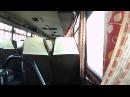 Звуки автобуса Икарус 256.74 АВ 493 47 маршрутом 879 С-Пб-Волхов