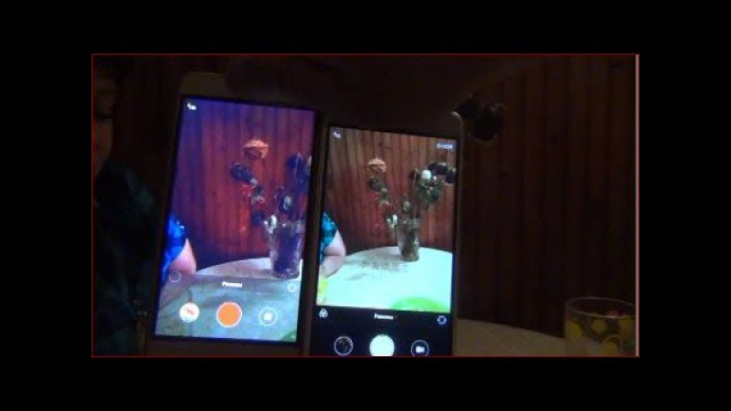 Смартфон xiaomi mi5 s отзыв и сравнение с телефоном Xiaomi Redmi 4 Pro отзыв xiaomi mi5s 18000 руб x