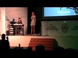 ПЕСНЯ ЦАРЕВНЫ ЗАБАВЫ  ( ОТРЫВОК) - АННА СОЛОВЬЁВА (ТОНИКА  24 03 17)