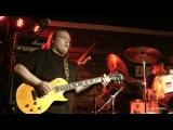 Blindstone - Rock Your Mojo (2013)
