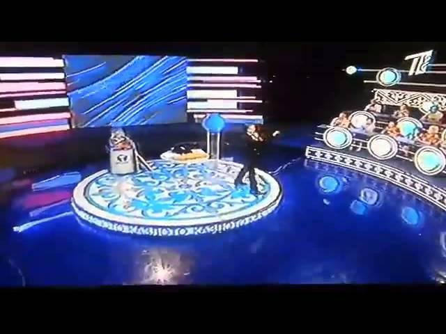 Димаш Кудайбергенов Джамайка КАЗЛОТО