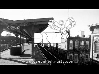 Hardrive - Deep Inside (Original Mix)