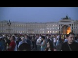 David Foster at concert dedicated to Russian Navy on Palace Square, SPB, Sun July 24th, 2016 part 2