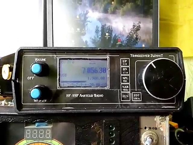 7056 kHz (USB) 2.07.2017 12:30-12:40 UTC (4)