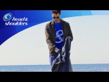 Head &amp Shoulders Sustainability - The World's 1st Recyclable Shampoo Bottle Made From Beach Plastic