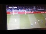 PES 2017 - Lion 1-6 Barcelona (goal Neymar)