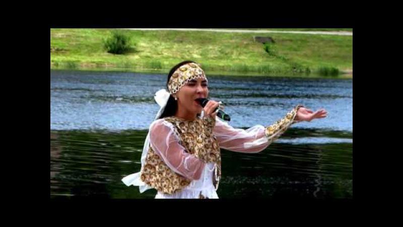 Фестиваль этно-моды Псков 2017