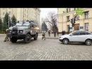 В Харькове СБУ штурмом брала ХОГА в городе прошли учения спецслужб