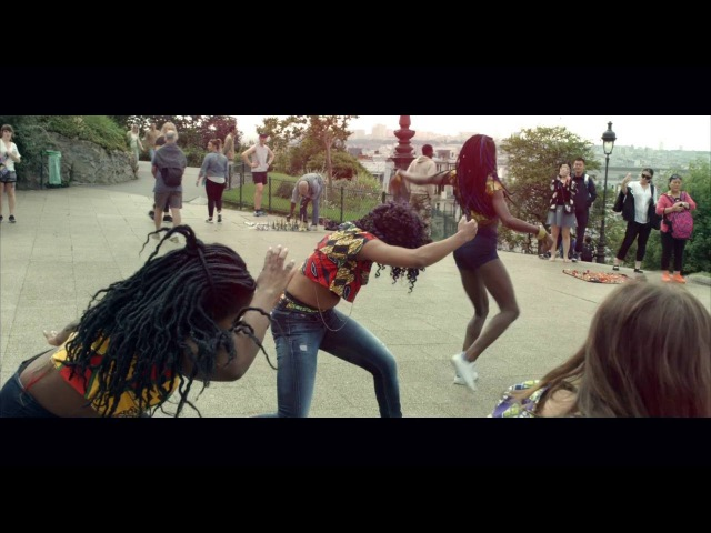 Afro House by AFRO-GINGA'S QUEEN | Panasonic GH4 | kuduro | Afro-Beat | KIZOMBA