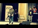 ICE BEAT @ JUSTE DEBOUT STEEZ 2012 PARIS