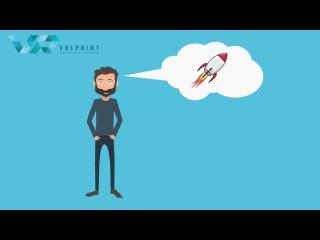 Бизнес-видео «Перегруз Рекордс»