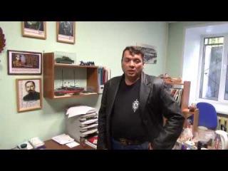 Поиск родных старшего лейтенанта Умерова Бакира Аметовича