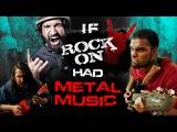 Rock On 2 - Jaago (Metal Version) Bloodywood