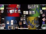 Запись стрима Commander / EDH -  Atraxa vs Breya vs Nahiri vs Freyalise Magic: the Gathering